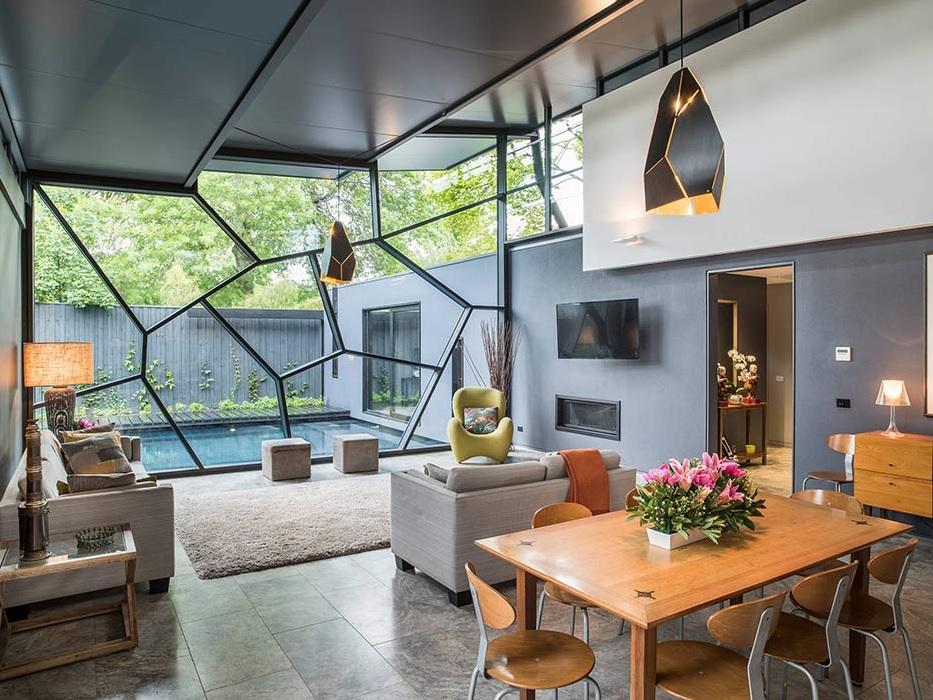 moderna-fachada-de-vidro-em-melbourne-na-australia