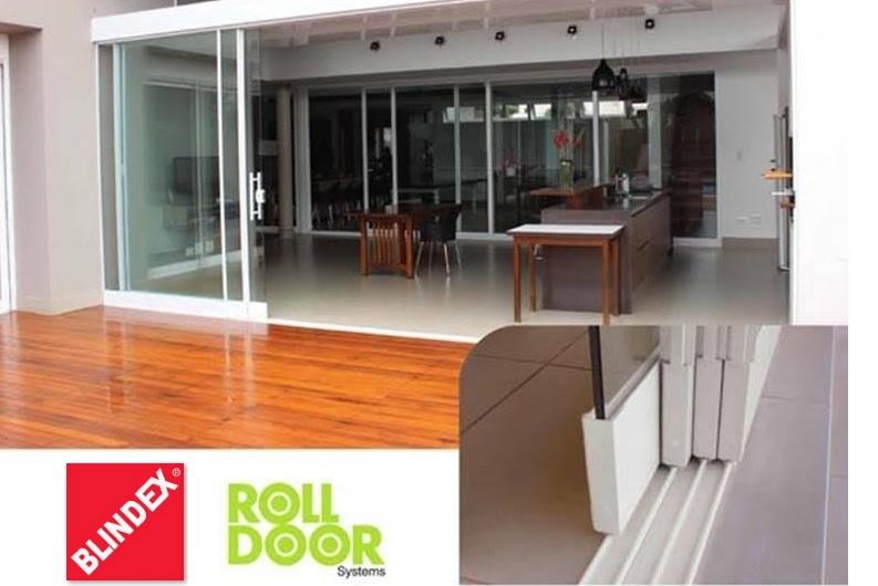 Roll Door