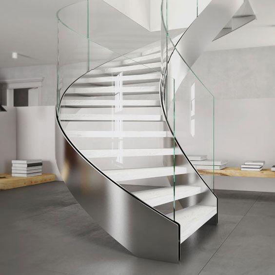 escada-curva-de-vidro-laminado-temperado